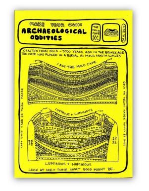 Archaeological Oddities1