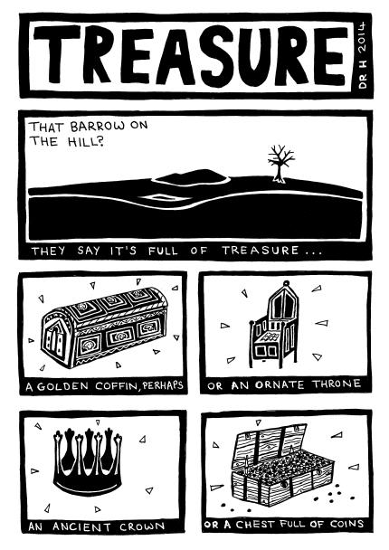 Page 01 Treasure