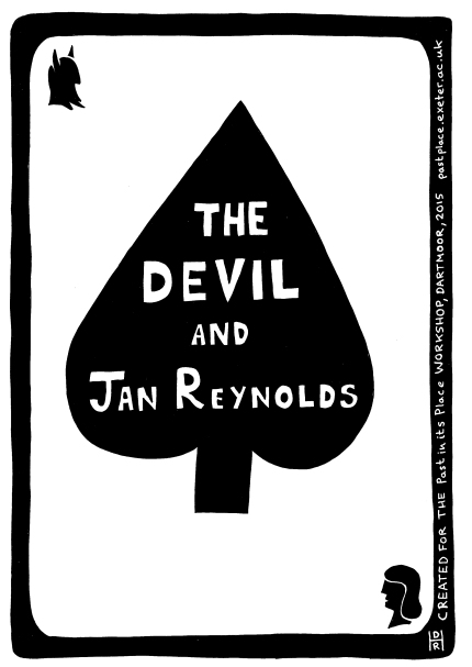 01 Jan Reynolds and the Devil