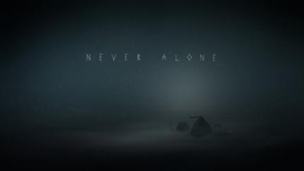 01 Never Alone
