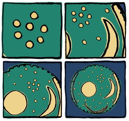 archaeological-year-nebra-sky-disk-comic