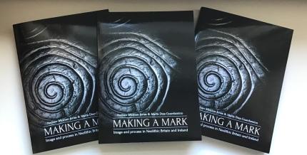 01 Making a Mark books.JPG